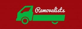 Removalists Allens Rivulet - Furniture Removals